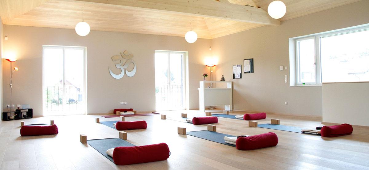 home the power of yoga. Black Bedroom Furniture Sets. Home Design Ideas